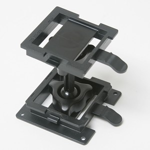 AirGizmos Base Mount Swivel
